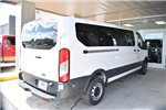 2018 Transit 350 Low Roof 4x2,  Passenger Wagon #JKA78861 - photo 2