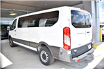 2018 Transit 350 Low Roof 4x2,  Passenger Wagon #JKA78861 - photo 8