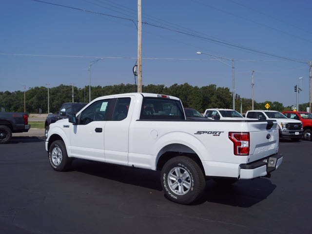 2018 F-150 Super Cab 4x4,  Pickup #JKC33655 - photo 2