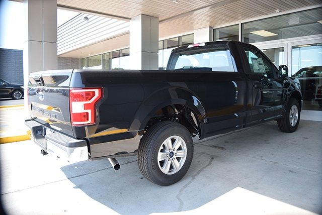 2018 F-150 Regular Cab 4x2,  Pickup #JKC51894 - photo 2