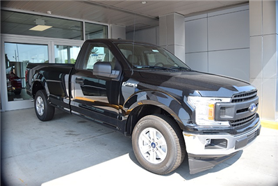 2018 F-150 Regular Cab 4x2,  Pickup #JKC51894 - photo 6