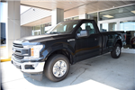 2018 F-150 Regular Cab 4x2,  Pickup #JKC51894 - photo 5