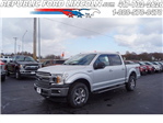 2018 F-150 SuperCrew Cab 4x4,  Pickup #JKC82203 - photo 1
