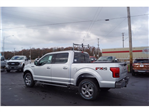 2018 F-150 SuperCrew Cab 4x4,  Pickup #JKC82203 - photo 2