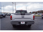 2018 F-150 SuperCrew Cab 4x4,  Pickup #JKC82203 - photo 4