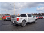 2018 F-150 SuperCrew Cab 4x4,  Pickup #JKC82203 - photo 5