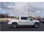 2018 F-150 SuperCrew Cab 4x4,  Pickup #JKC82203 - photo 6
