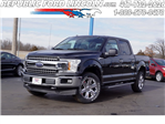 2018 F-150 SuperCrew Cab 4x4,  Pickup #JKC94577 - photo 1