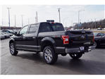 2018 F-150 SuperCrew Cab 4x4,  Pickup #JKC94577 - photo 2
