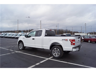 2018 F-150 Super Cab 4x4,  Pickup #JKD06227 - photo 2