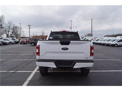 2018 F-150 Super Cab 4x4,  Pickup #JKD06227 - photo 4
