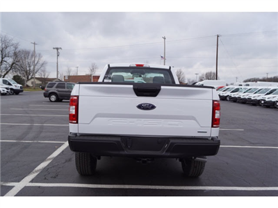 2018 F-150 Regular Cab 4x2,  Pickup #JKD19529 - photo 4