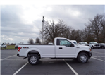 2018 F-150 Regular Cab 4x2,  Pickup #JKD19529 - photo 6