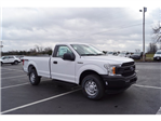 2018 F-150 Regular Cab 4x2,  Pickup #JKD19529 - photo 7