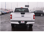2018 F-150 SuperCrew Cab 4x4, Pickup #JKD19538 - photo 4