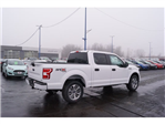 2018 F-150 SuperCrew Cab 4x4, Pickup #JKD19538 - photo 5