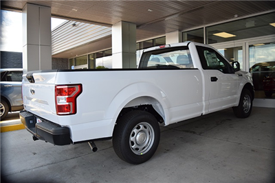 2018 F-150 Regular Cab 4x2,  Pickup #JKE66095 - photo 2