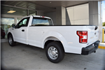 2018 F-150 Regular Cab 4x2,  Pickup #JKE66095 - photo 8