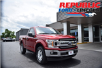 2018 F-150 Regular Cab 4x4,  Pickup #JKE66098 - photo 1