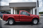 2018 F-150 Regular Cab 4x4,  Pickup #JKE66098 - photo 3
