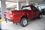 2018 F-150 Regular Cab 4x4,  Pickup #JKE66098 - photo 2