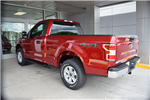 2018 F-150 Regular Cab 4x4,  Pickup #JKE66098 - photo 8