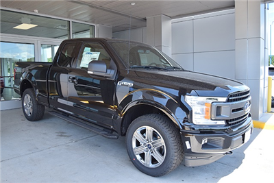 2018 F-150 Super Cab 4x4,  Pickup #JKE72179 - photo 6