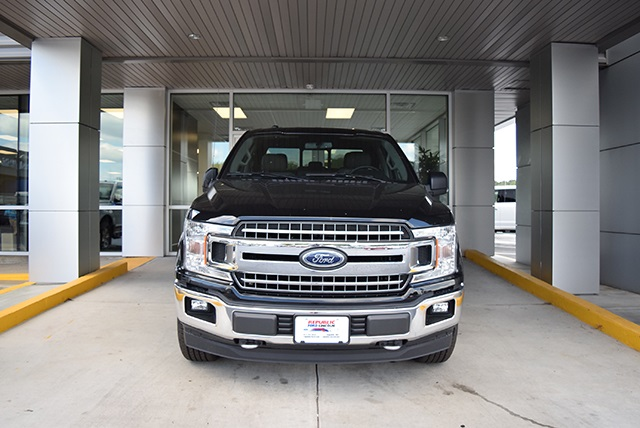 2018 F-150 SuperCrew Cab 4x4,  Pickup #JKF44110 - photo 15