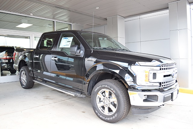 2018 F-150 SuperCrew Cab 4x4,  Pickup #JKF44110 - photo 17