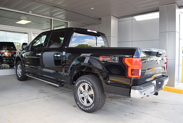 2018 F-150 SuperCrew Cab 4x4,  Pickup #JKF44110 - photo 19