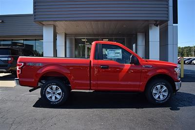 2018 F-150 Regular Cab 4x4,  Pickup #JKF56795 - photo 13