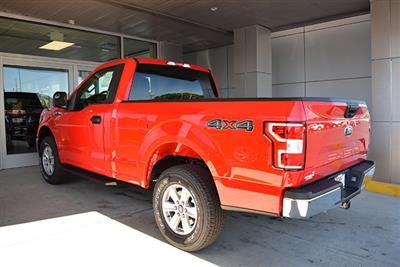 2018 F-150 Regular Cab 4x4,  Pickup #JKF56795 - photo 18