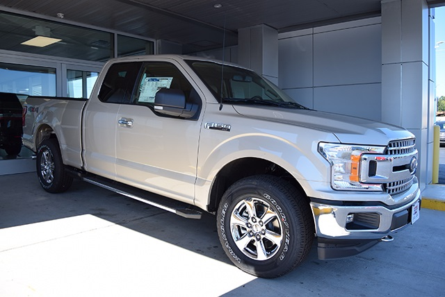 2018 F-150 Super Cab 4x4,  Pickup #JKF92222 - photo 18