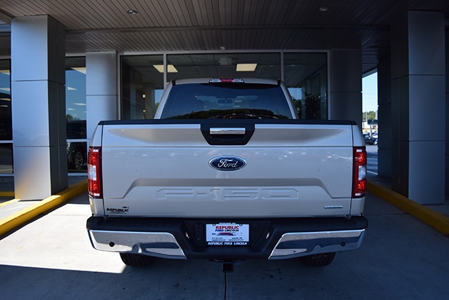2018 F-150 Super Cab 4x4,  Pickup #JKF92222 - photo 19