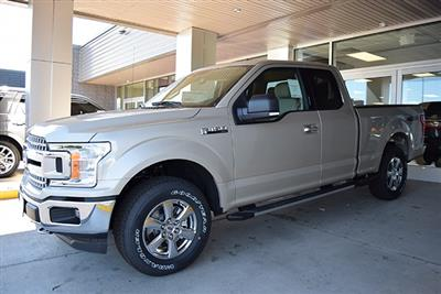 2018 F-150 Super Cab 4x4,  Pickup #JKF92222 - photo 17