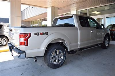 2018 F-150 Super Cab 4x4,  Pickup #JKF92222 - photo 2