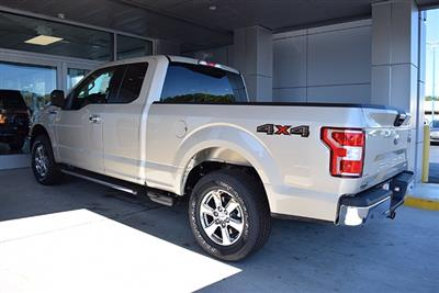 2018 F-150 Super Cab 4x4,  Pickup #JKF92222 - photo 20