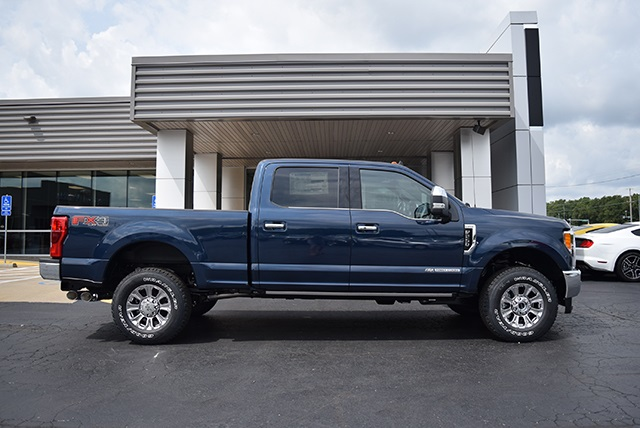 2019 F-250 Crew Cab 4x4,  Pickup #KEC07960 - photo 3