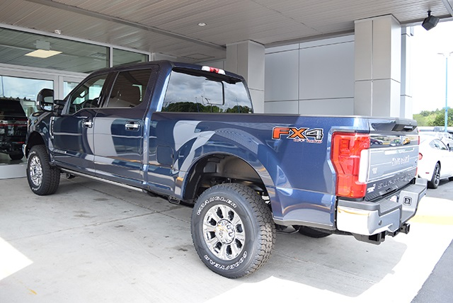2019 F-250 Crew Cab 4x4,  Pickup #KEC07960 - photo 8