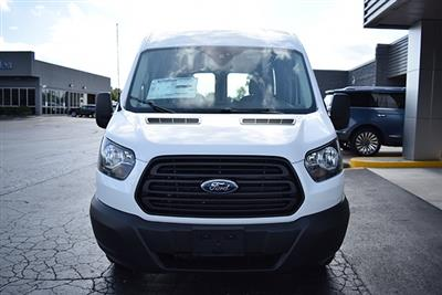 2019 Transit 250 Medium Roof 4x2,  Empty Cargo Van #KKA04862 - photo 16
