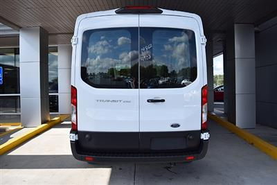 2019 Transit 250 Medium Roof 4x2,  Empty Cargo Van #KKA04862 - photo 19