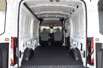 2019 Transit 250 Medium Roof 4x2,  Empty Cargo Van #KKA04862 - photo 2