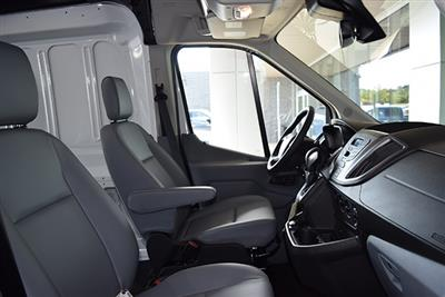 2019 Transit 250 Medium Roof 4x2,  Empty Cargo Van #KKA04862 - photo 4