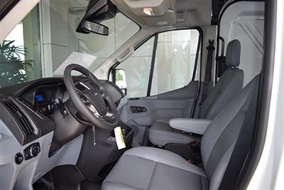 2019 Transit 250 Medium Roof 4x2,  Empty Cargo Van #KKA04862 - photo 5