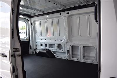 2019 Transit 250 Medium Roof 4x2,  Empty Cargo Van #KKA04862 - photo 10
