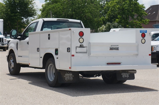 2017 F-350 Regular Cab DRW,  Knapheide Service Body #HED53995 - photo 2