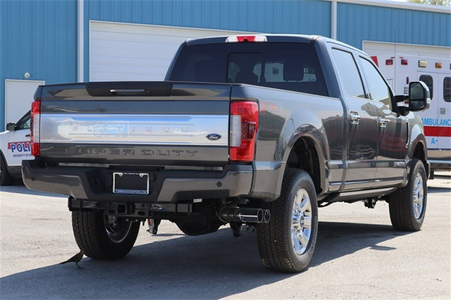 2017 F-250 Crew Cab 4x4, Pickup #HEF35268 - photo 3