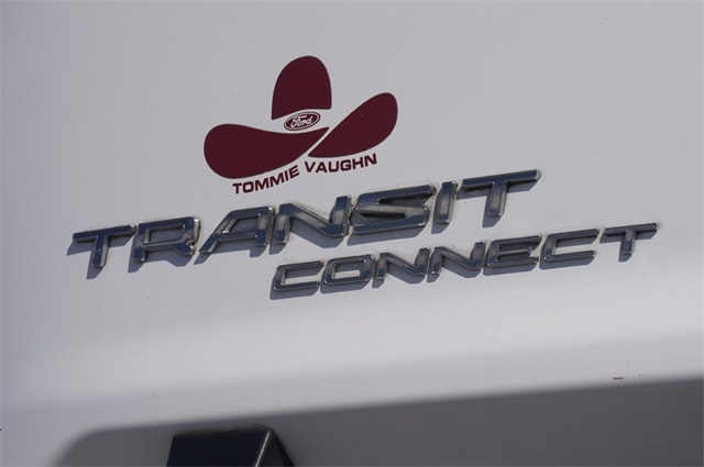 2018 Transit Connect, Cargo Van #J1363182 - photo 12
