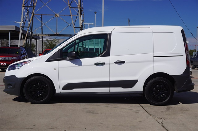 2018 Transit Connect, Cargo Van #J1363182 - photo 5