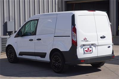 2018 Transit Connect, Cargo Van #J1363182 - photo 8